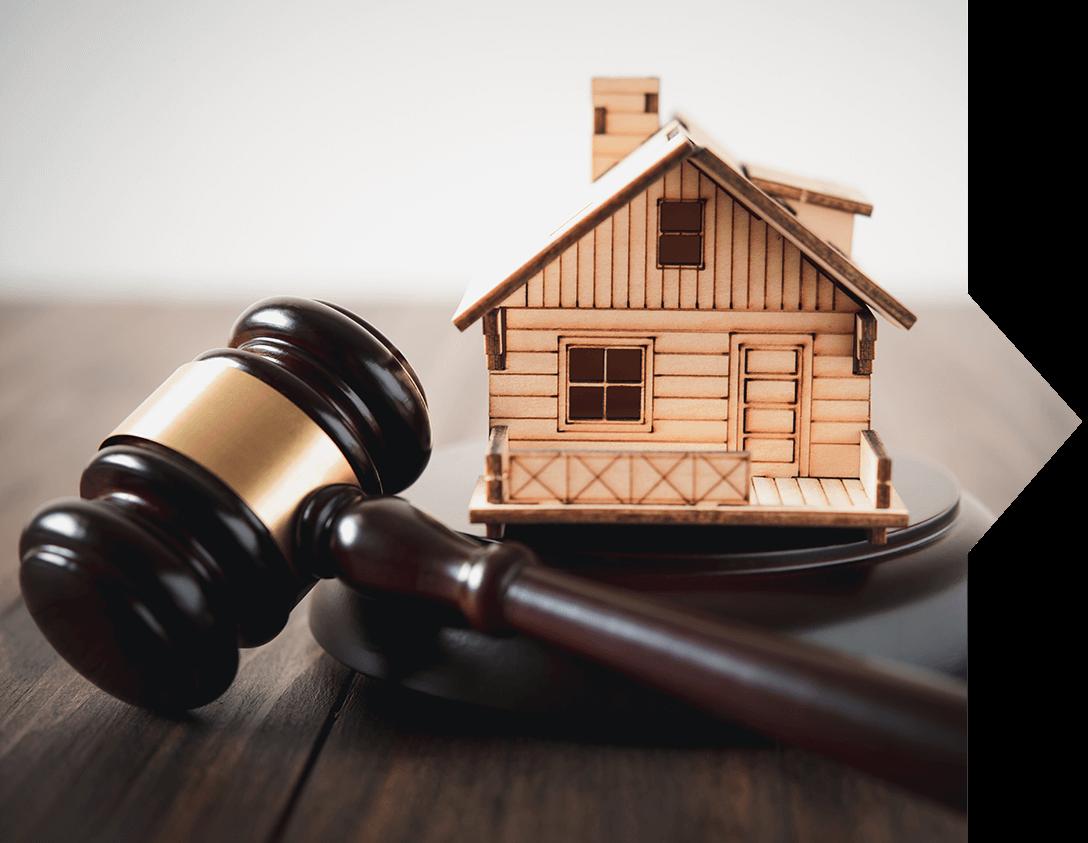 advokát nemovitostní právo praha