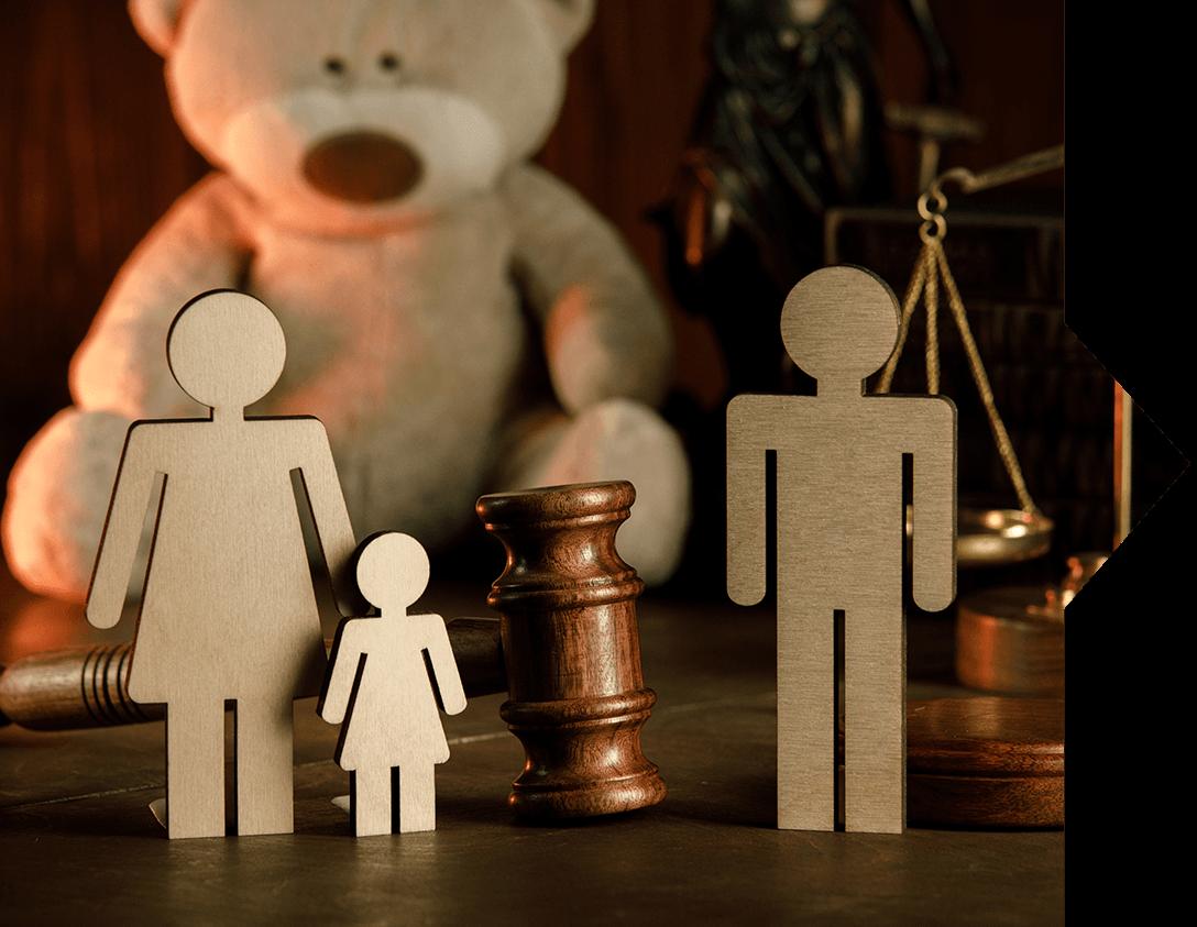 advokát pro rodinné právo, rozvodový právník Praha